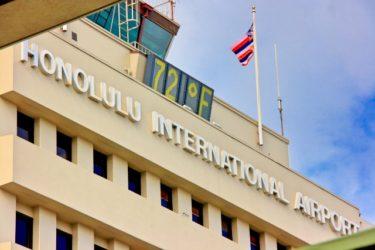 【2020最新版】ハワイへの直行便のある空港の最安値の航空会社まとめ
